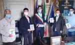 L'associazione Aaic dona 2000 mascherine al Comune