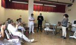 All'ospedale arrivano pc ed ecografi grazie al comune di Lastra – IL VIDEO