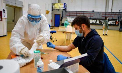 Coronavirus: oggi nuovi casi tra Campi Bisenzio, Figline e Incisa e Montemurlo