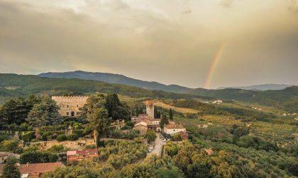 """Il borgo della Rocca di Montemurlo e i suoi gioielli tra i """"Luoghi del cuore Fai"""""""