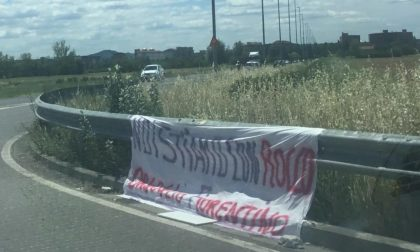 """I tifosi viola: """"Firenze merita uno stadio moderno, facciamolo a Campi"""""""