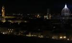 San Giovanni: lo spettacolo di luci a Firenze – IL VIDEO