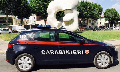 Truffa dello specchietto: arrestati due siciliani a Montemurlo