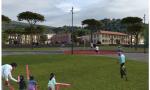 Nuovo centro cittadino, nel parco arrivano il bio-lago, la fontana e nuovi spazi per lo sport