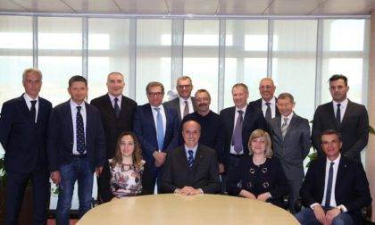 L'assemblea dei soci approva il bilancio di Banca Alta Toscana