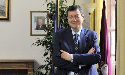 Oggi l'insediamento del nuovo Questore di Firenze Filippo Santarelli