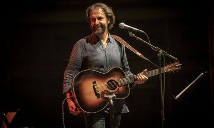 Neri Marcorè A Mont'Alfonso sotto le stelle (Lucca) con  Le mie canzoni altrui