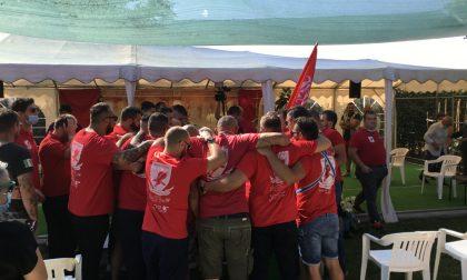 Grande dolore al funerale di Gianmarco Moretti: lungo applauso all'uscita della bara/ VEDI VIDEO