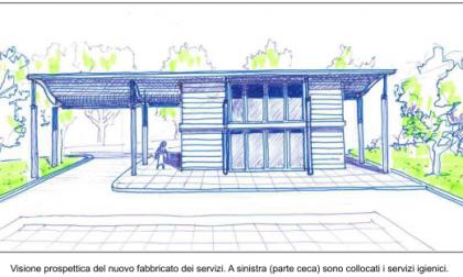 Montepiano: a nuovo il piazzale degli Alpini con 420 mila euro