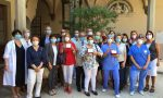 Fiorino d'Oro per gli operatori sanitari
