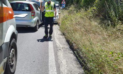 Incidente in via Luzzi a Firenze tra bus e auto: morto il guidatore