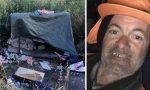 Ritrovato il corpo di Roberto Zini: era scomparso da due settimane – IL VIDEO