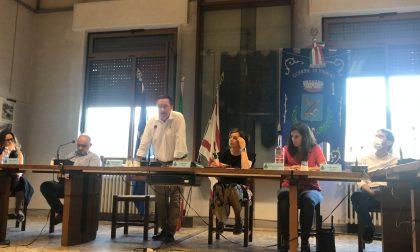 """""""Io sto con Omar Magnelli"""", solidarietà di Sindaco e Consiglio comunale – VIDEO"""