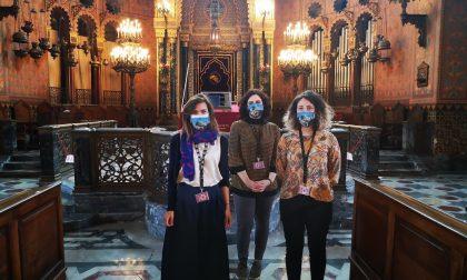 Appuntamenti estivi alla Sinagoga e Museo ebraico di Firenze