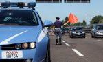 A Sesto Fiorentino pusher in fuga provoca incidente stradale