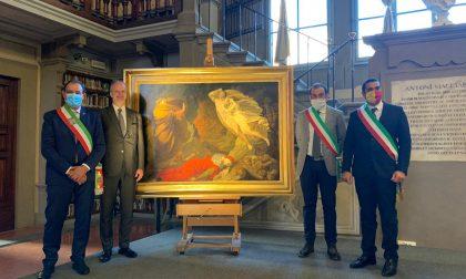 Grande mostra su Dante a Forlì con i capolavori degli Uffizi – GUARDA LE FOTO