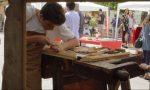 Le botteghe fiorentine raccontate in un documentario LE FOTO