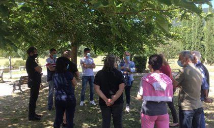 Parco dell'Oliveta, Forza Italia ha protocollato la Mozione per recintare il parco