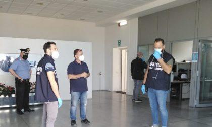 """Controlli dei Carabinieri contro contagio Covid-19 e lavoratori in """"nero"""" denunciato: anche professionista di Poggio a Caiano"""