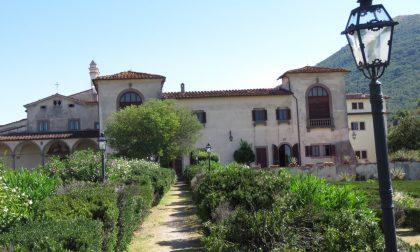 Villa del Palco come oasi di studio e di preghiera