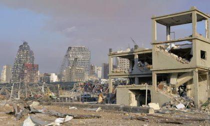 Esplosione a Beirut: pratese salvo per miracolo