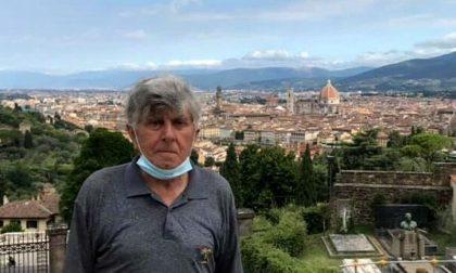 Scomparsa di Alvaro Andreucci: è stato ritrovato il corpo