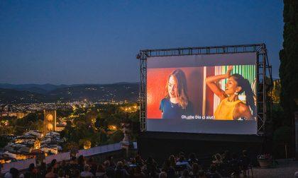 Un lungo sold-out per  'Cinema in Villa' al Giardino Bardini