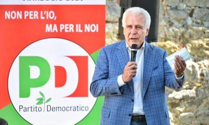 """Il sondaggio Tecne: """"Giani a +6% su Ceccardi"""""""