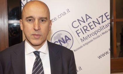 Firenze, morte del ristoratore: il cordoglio di CNA. Cioni, molti i rischi di settembre per il sistema imprenditoriale
