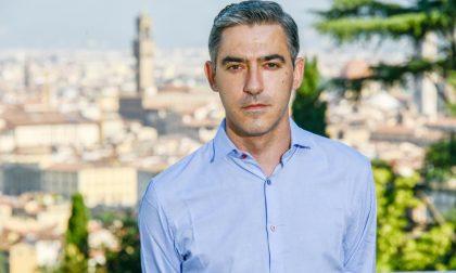 """Regionali 2020, il """"si"""" convinto alla nuova pista di Peretola per Jacopo Cellai (Forza Italia)"""