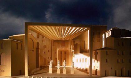 """Gli Architetti sulla Loggia Isozaki, """"Ci siamo sempre battuti perché vedesse la luce"""""""