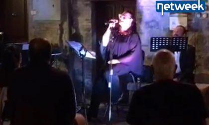 Grande successo di Silvia Querci a Radicofani/ GUARDA IL VIDEO
