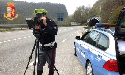 L'elenco degli autovelox in Toscana fino a domenica 30 maggio 2021
