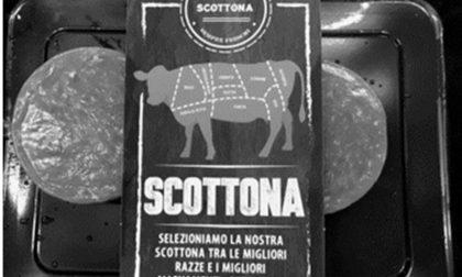 Prodotto ritirato: occhio alla tartare di scottona… alla salmonella