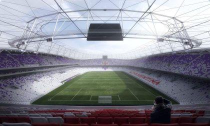 """Salvadori (Fondazione Crf): """"Stadio nell'area metropolitana? Nessuna preclusione ma troviamo una soluzione""""."""