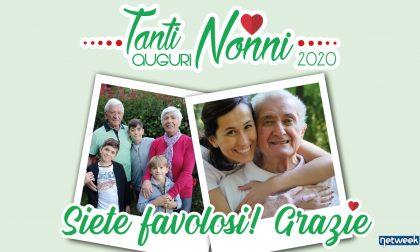 La Festa dei Nonni sta arrivando! Fai un augurio speciale con Bisenziosette!