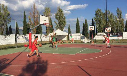 All'aperto e in sicurezza, alla Gabbia proseguono gli allenamenti di Santo Stefano in vista della ripresa