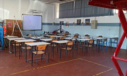 Covid, da lunedì 8 marzo scuole chiuse in 40 comuni della Toscana
