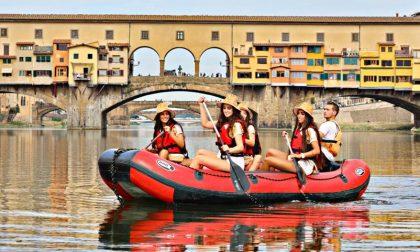 Turismo, Donnavventura arriva Firenze con il Destination Florence Convention & Visitors Bureau