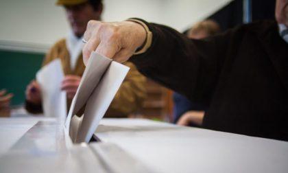 Affluenza alle urne: i primi numeri in Toscana e a Prato