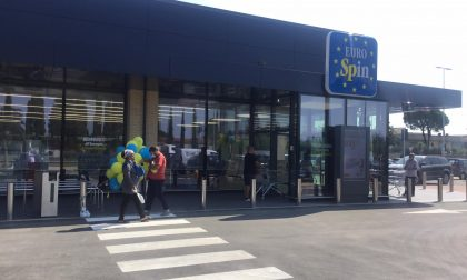 Eurospin, domani mercoledì 9 dicembre sciopero nei negozi delle province di Firenze, Pistoia, Lucca e Pisa