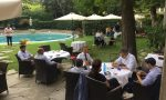 Elezioni regionali, Giani stacca Ceccardi