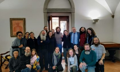 Lockdown a Prato: l'emergenza tra prefettura e monastero