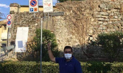 """Forza Italia e Azzurro Donna: """"istituiamo anche a Campi i parcheggi rosa"""""""