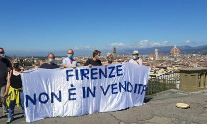 """La """"Rinasce Firenze"""" del sindaco Nardella pesantemente contestata da """"Sinistra Progetto Comune"""""""