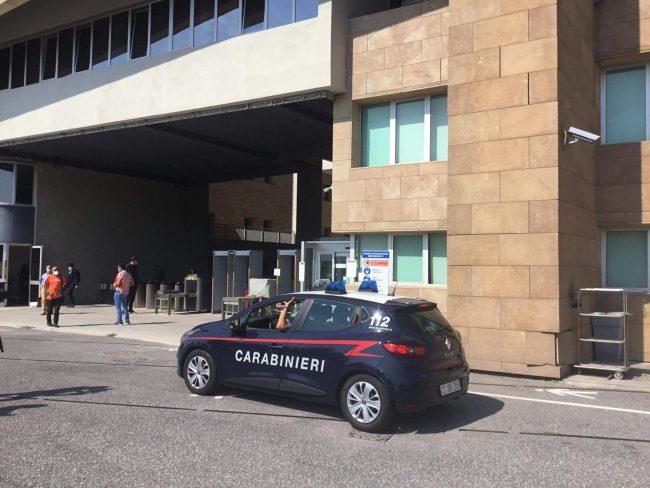 carabinieri tribunale di firenze procura