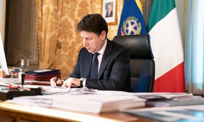 Giuseppe Conte ora torna a insegnare all'Università di Firenze