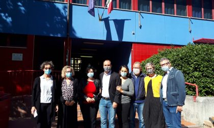 """Alla scuola media """"Salvemini- La Pira"""" una giornata dedicata all'educazione civica"""