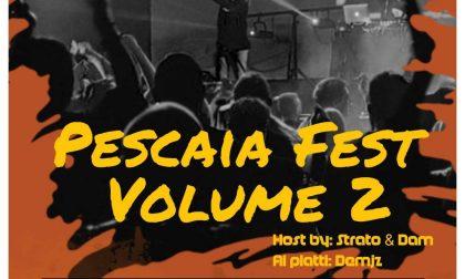 Pescaia Fest: evento per adolescenti
