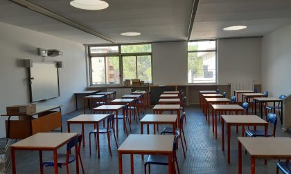 Tutti gli interventi per la riapertura delle scuole di Lastra a Signa